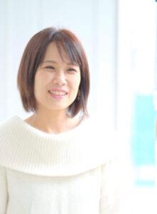 森久美さんの写真